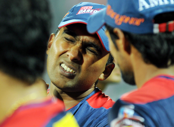 'Rough season for Daredevils but we need to move on'