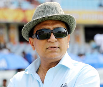 Gavaskar defends under fire BCCI chief Srinivasan