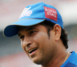 This is my last IPL, announces Tendulkar