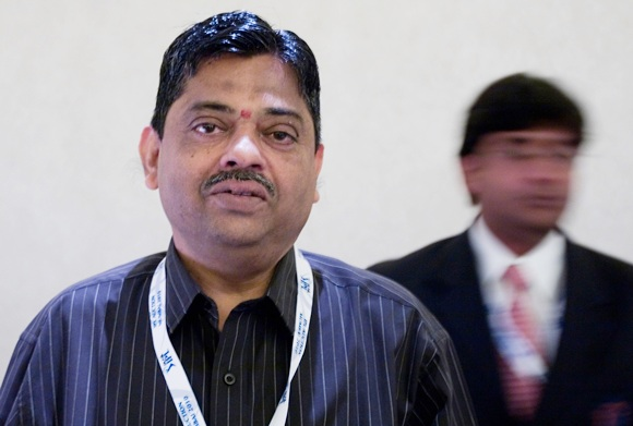 Professor Ratnakar Shetty