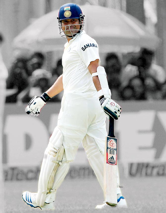 'Tendulkar's retirement will leave a huge void in cricket'