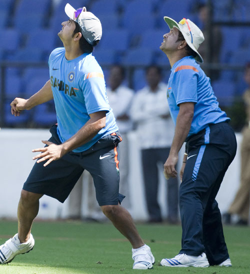 'A big hundred from Sachin would be an icing on the cake'