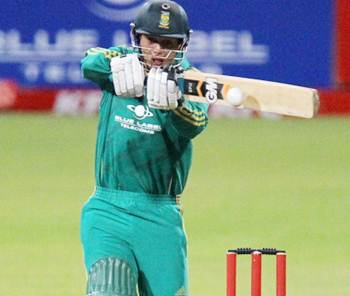 Pacers give South Africa big win over Pakistan