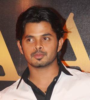 Sreesanth to wed Jaipur girl on December 12