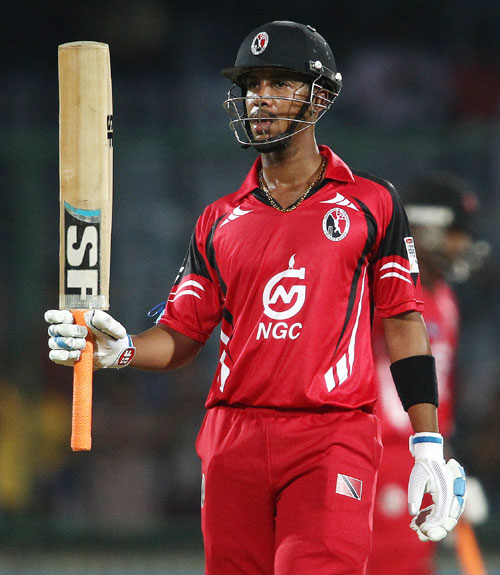 CLT20: Trinidad and Tobago crush Chennai to enter semis