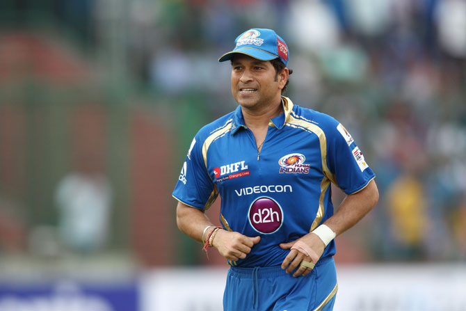 'I am not really concerned about Tendulkar's form'