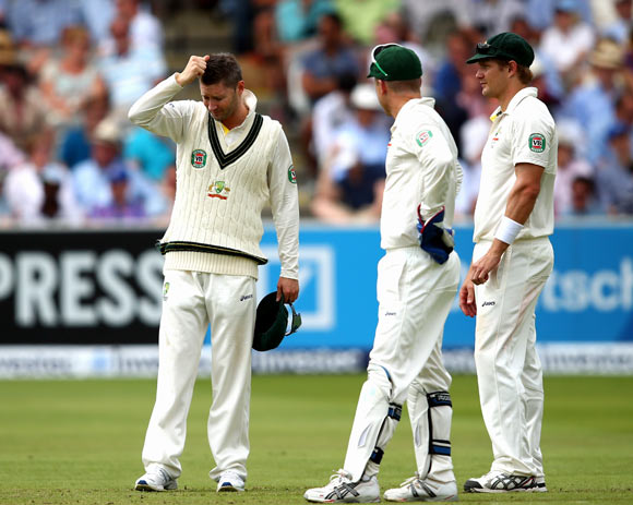 'Australia playing in India is not a great preparation for Ashes'