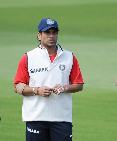 Vote: Tendulkar's 200th Test in Kolkata or Mumbai?