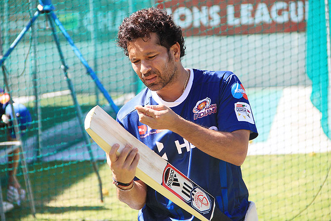 'It could be the best farewell Tendulkar can have'