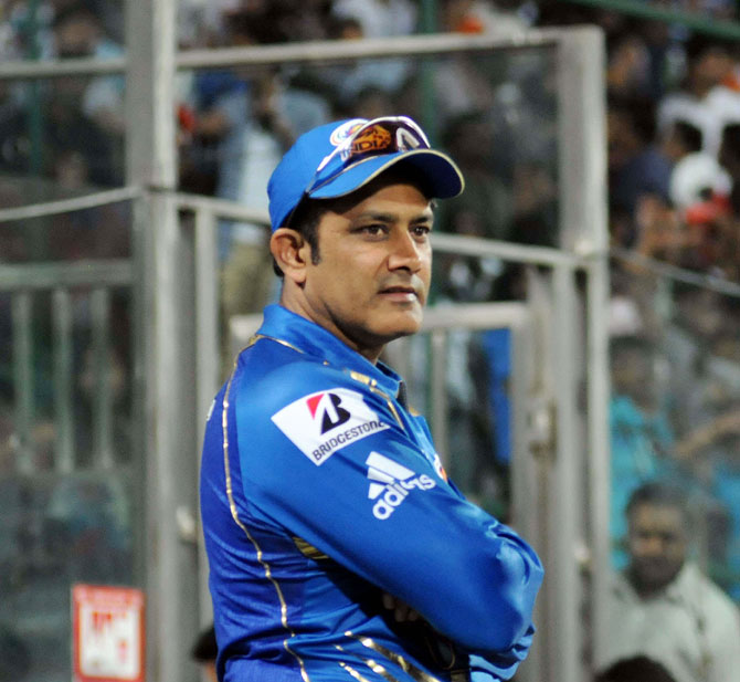'Tendulkar has been synonymous with Mumbai Indians from the start'