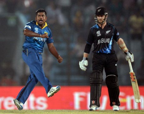 How Herath's 'turn' destroyed the Kiwis