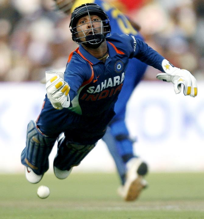 Huge price tag not bothering Dinesh Karthik ahead of IPL 7