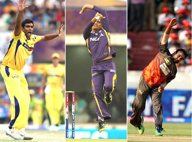 Spinners may play a major role in IPL 7, says Manjrekar