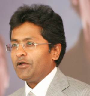 Lalit Modi relishing prospect of Mudgal panel continuing IPL probe