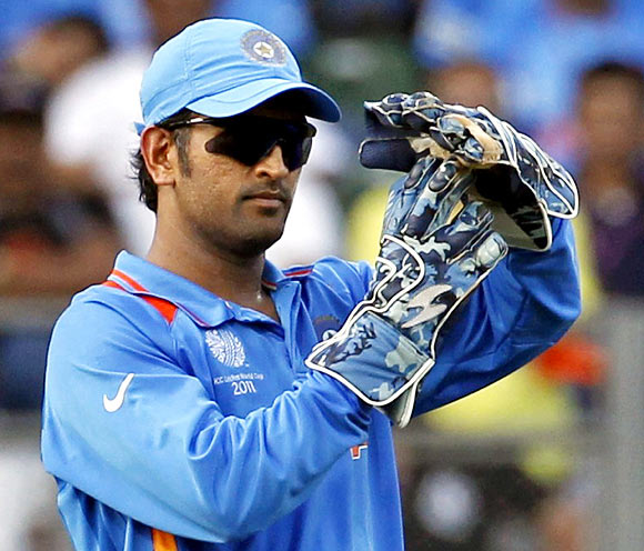 Is India a victim of DRS? Dhoni reopens debate