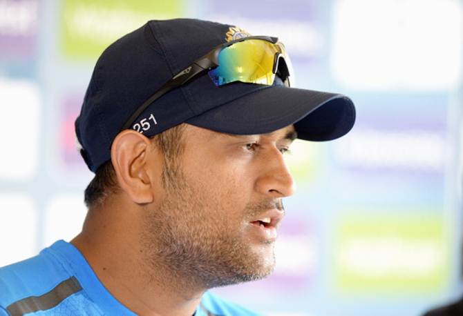 Dhoni hits new low: Most Test defeats as India captain vs England!