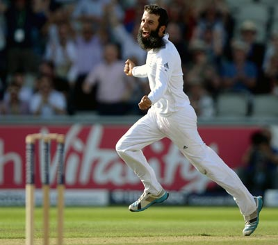 Ali astonishes: Figure out India's batsmen against the England spinner