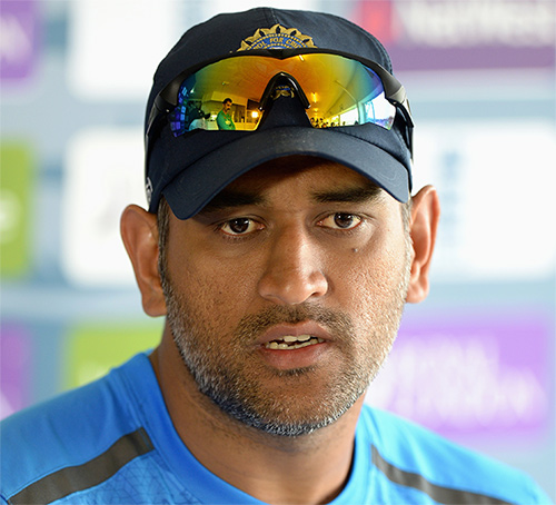 'If Dhoni backs down from Test cricket, India wouldn't miss him'