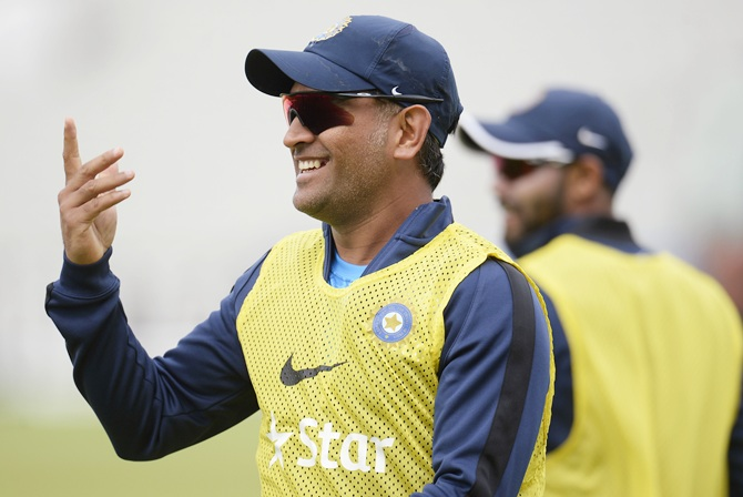 Bold and bizarre from Dhoni: Some decisions clicked, most did not!