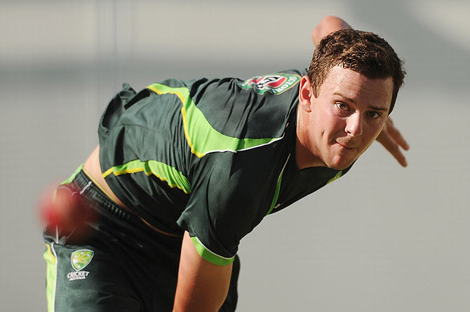 2nd Ashes: Hazlewood, Starc named in Australia's squad