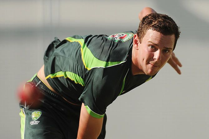 Australian pacer Josh Hazlewood recently said that Test cricket will become harder if the bowlers did not have enough means to move the ball.