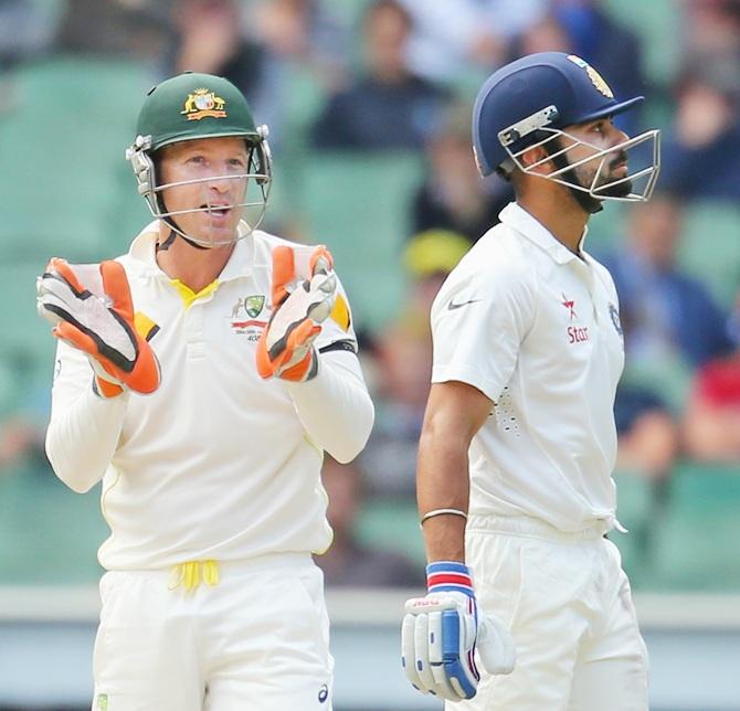 Image result for बल्लेबाज फील्डिंग करने में बाधा उत्पन्न करता है