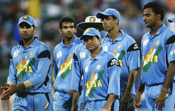 Early Exit From 2007 World Cup Among The Worst Moments Of My