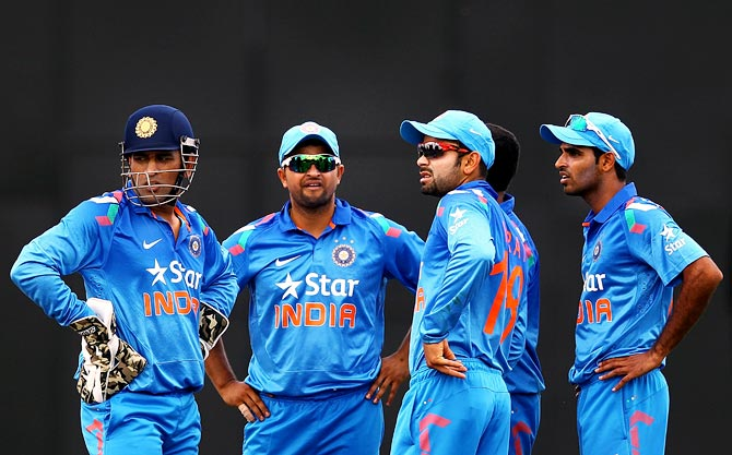 It's do or die for Team India against New Zealand in Auckland