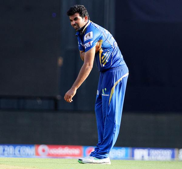 Disappointed at missing England tour, Zaheer eyes CLT20 comeback