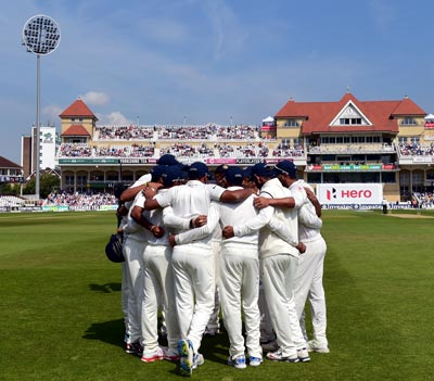 Should India play 2 spinners at Lord's? Select your team