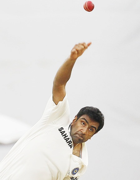 Should Ashwin be part of India's playing XI?