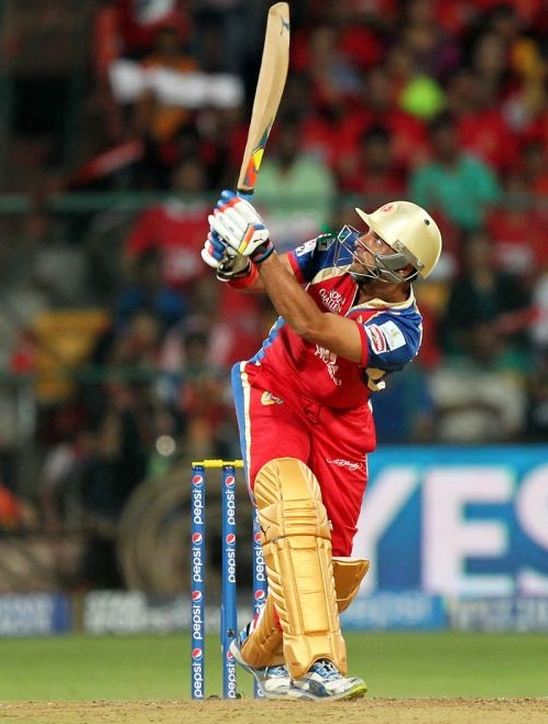 The costliest flops of IPL 7