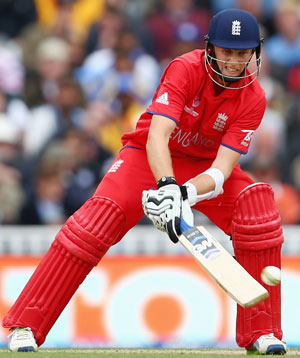 England's Joe Root doubtful for World T20 with thumb injury