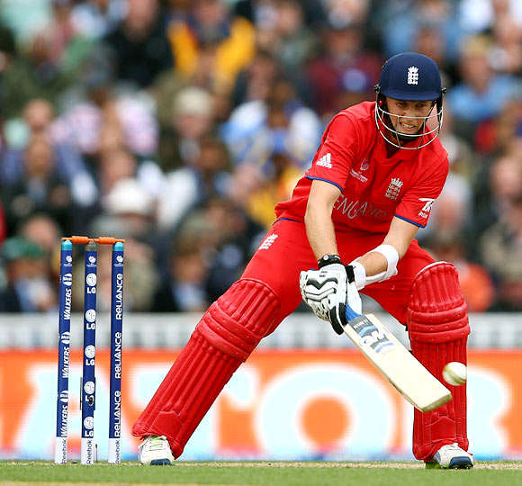 Root ruled out of World T20, Bell comes in for England