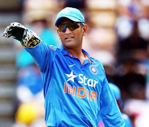 Dhoni backs his under-achieving bowlers to shine in WT20