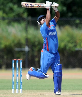 WT20: Shahzad, Shafiullah steer Afghanistan to easy win over Hong Kong