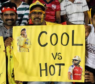 IPL second leg could be held in India