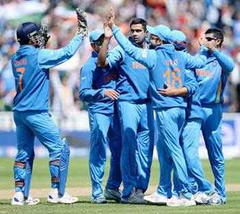 Select India's 11 for the WT20 match vs Pakistan