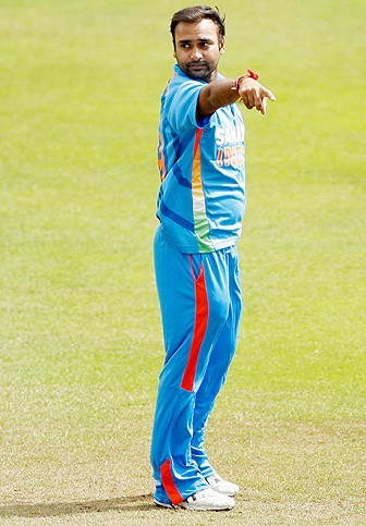Amit Mishra gets his 'turn' and delivers