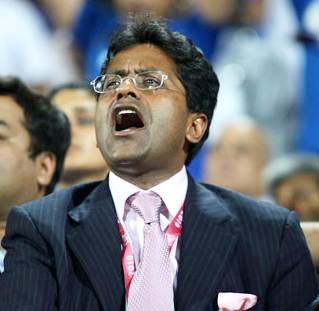 'Finally, they have shown the door to Srini'