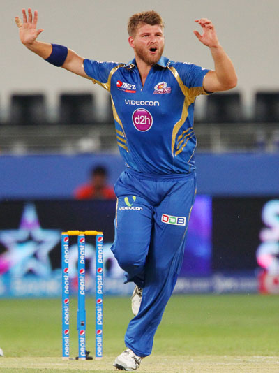 'It's always going to be hard for Corey to fire in his first IPL'