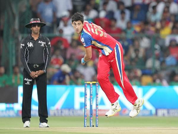 IPL Extras: Bring on Mumbai, says RCB pacer Starc