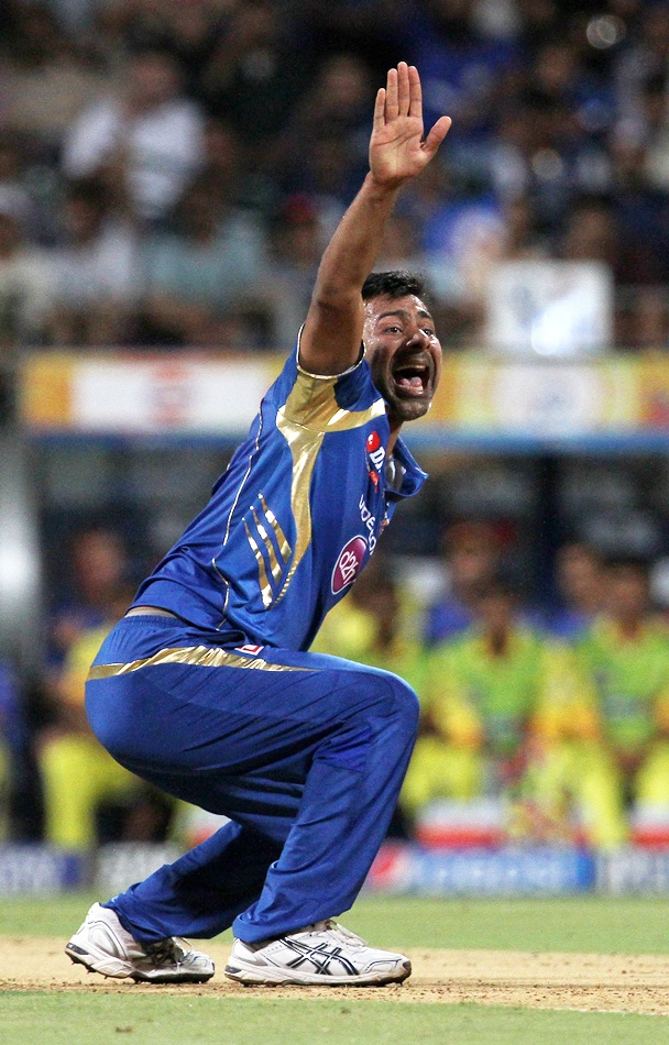 Find out why pacer Praveen Kumar had stopped stepping out of his house