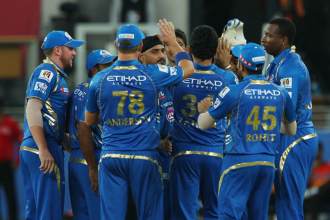 IPL playoffs: Will plucky Mumbai overcome Chennai challenge?