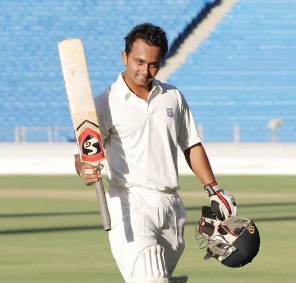 Selected for India... but Kedar Jadhav has to pay to practice!