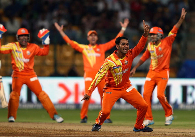 Cricket Buzz: 'Hope Pakistan players would be allowed in IPL'
