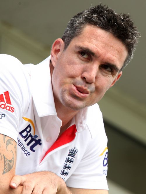 England's bullying culture: Ask the Indians, says Pietersen!