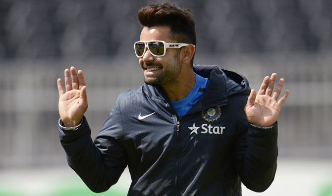 'Kohli's preference for short formats will hold him back in Tests'