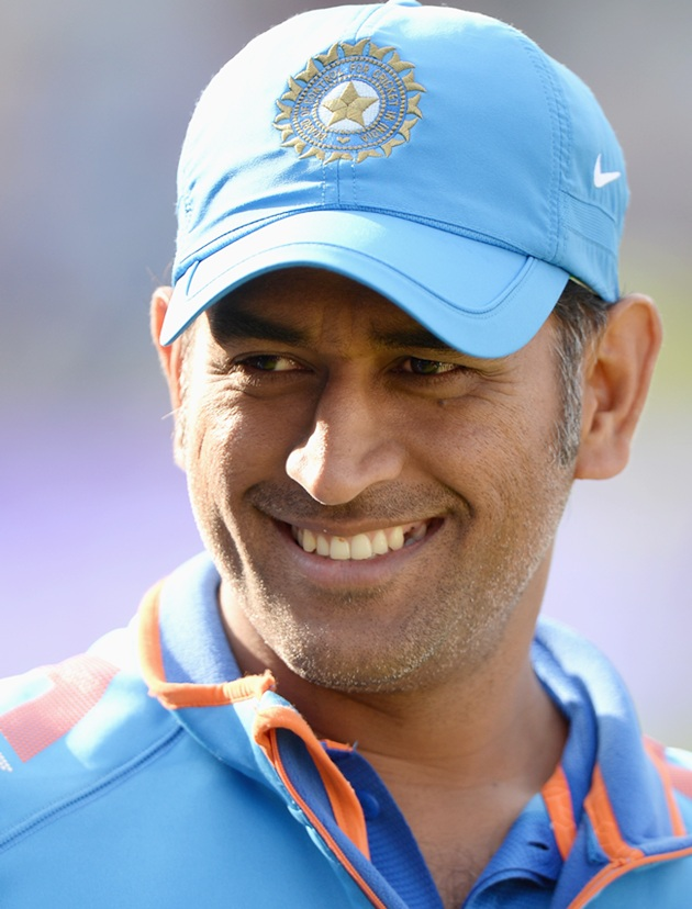 Stats: Captain cool Dhoni achieves unique treble