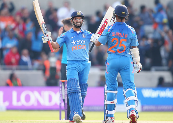 Stats: India's win in Edgbaston ODI, their 50th against England